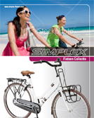 Download de Simplex catalogus